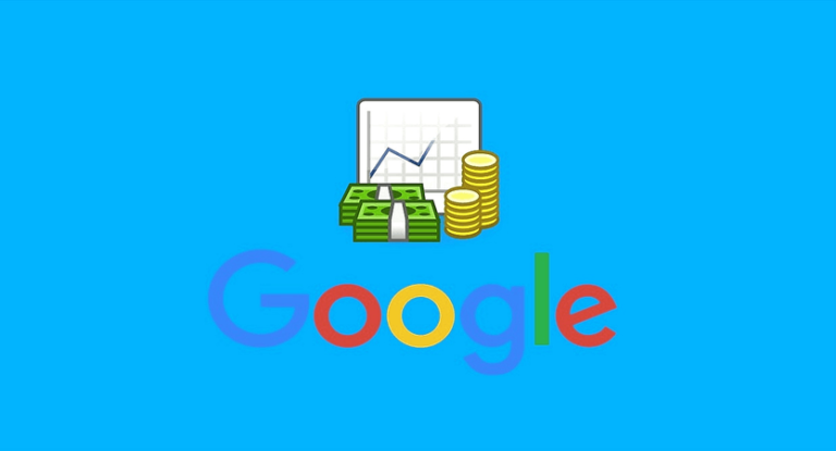 5 Ways to Make Money Online With Google For Free