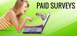 5 Best Paid Online Survey Jobs Paying Worldwide