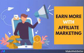 Legit Way To  Make Money From Amazon Affiliate Marketing For Beginners
